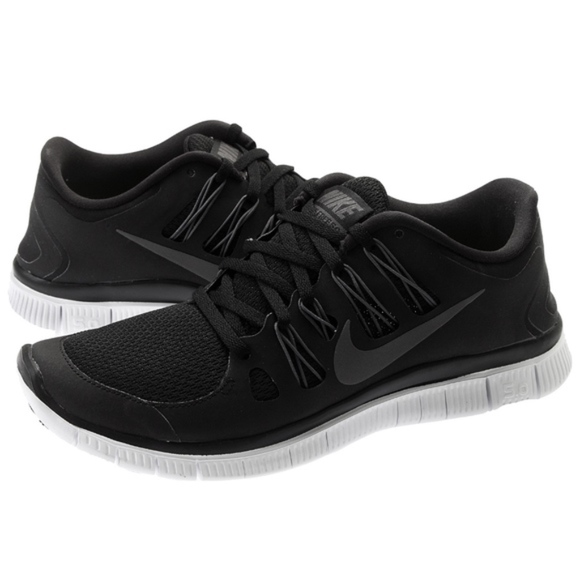 Nike Free 5.0+ Breathe Running Shoe